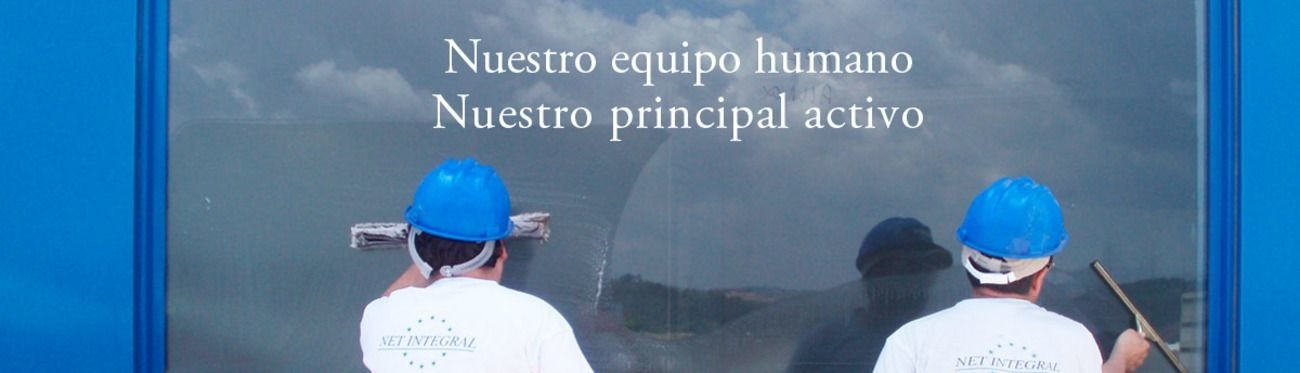Empresa de limpieza barcelona net integral - Empresas de limpieza en mallorca ...
