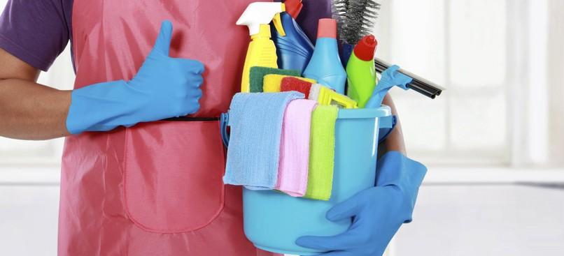 Las empresas de limpieza en sabadell net integral for Empresas de limpieza para casas particulares
